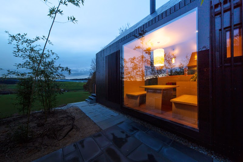 Hotel hofgut by format elf architekten arc art blog by for Design hotel hofgut
