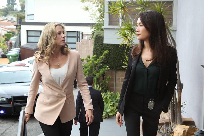 Stalker - Episode 1.20 - Love Kills (Season Finale) - Promotional Photos