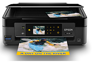 Epson Expression Rumah XP-410 Driver Download