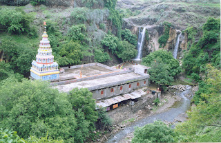 Kapil Dhar  Temple