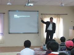 Deepanshu Khanna( Ethical Hacker)
