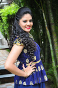 Sri Mukhi glam pics at Chandrika pm-thumbnail-15
