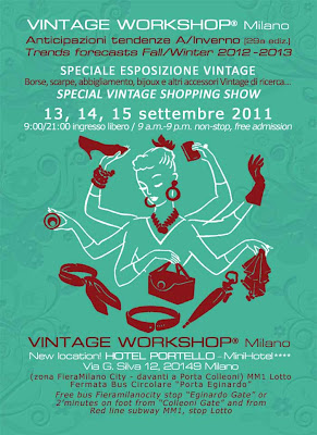 Flyer 29a ed. Vintage Workshop