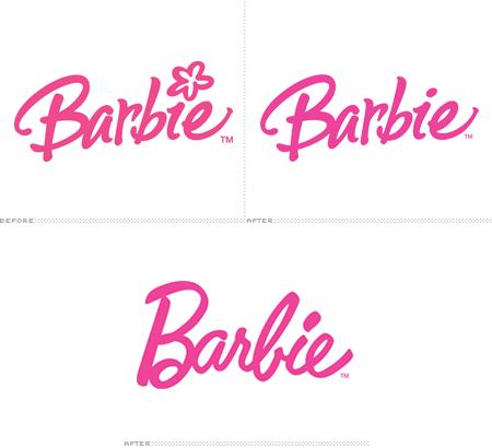 Simbolo de barbie - Imagui