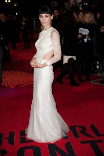 Hottest Celebrities, Rooney Mara