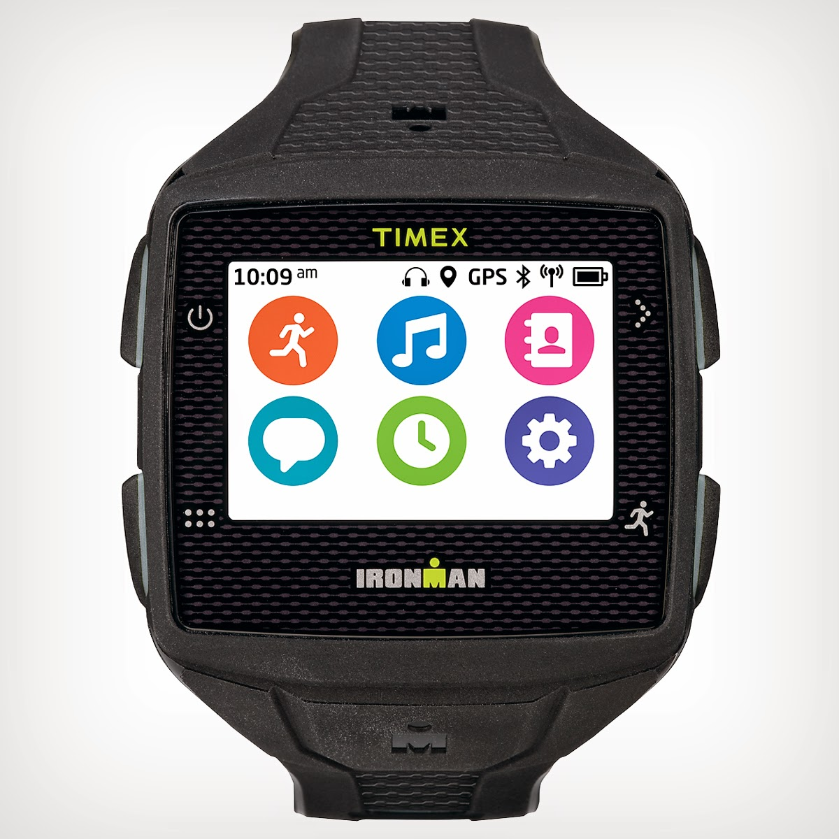 Timex, Ironman One GPS+, Ironman One GPS+ Smartwatch, smartwatch, Timex Ironman One GPS+, Smartwatch no smartphone, T mobile, Ironman One, new tech, mobile, Timex Smartwatch,