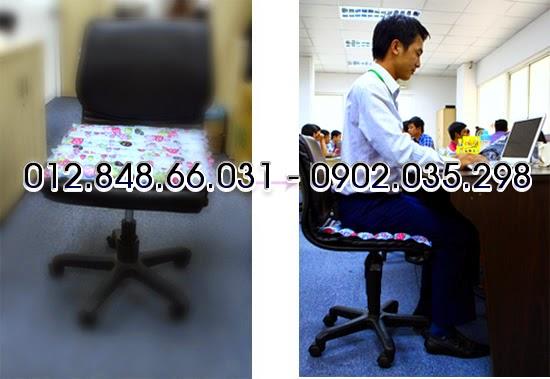 Báo chí ủng hộ nệm nước cao cấp PhamThao.com
