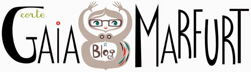 Corte Gaia, il blog