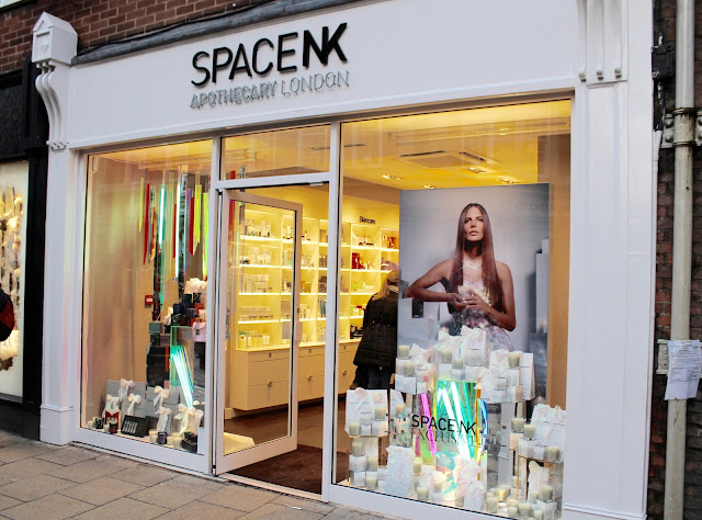 Space NK York | Space NK on Davygate in York