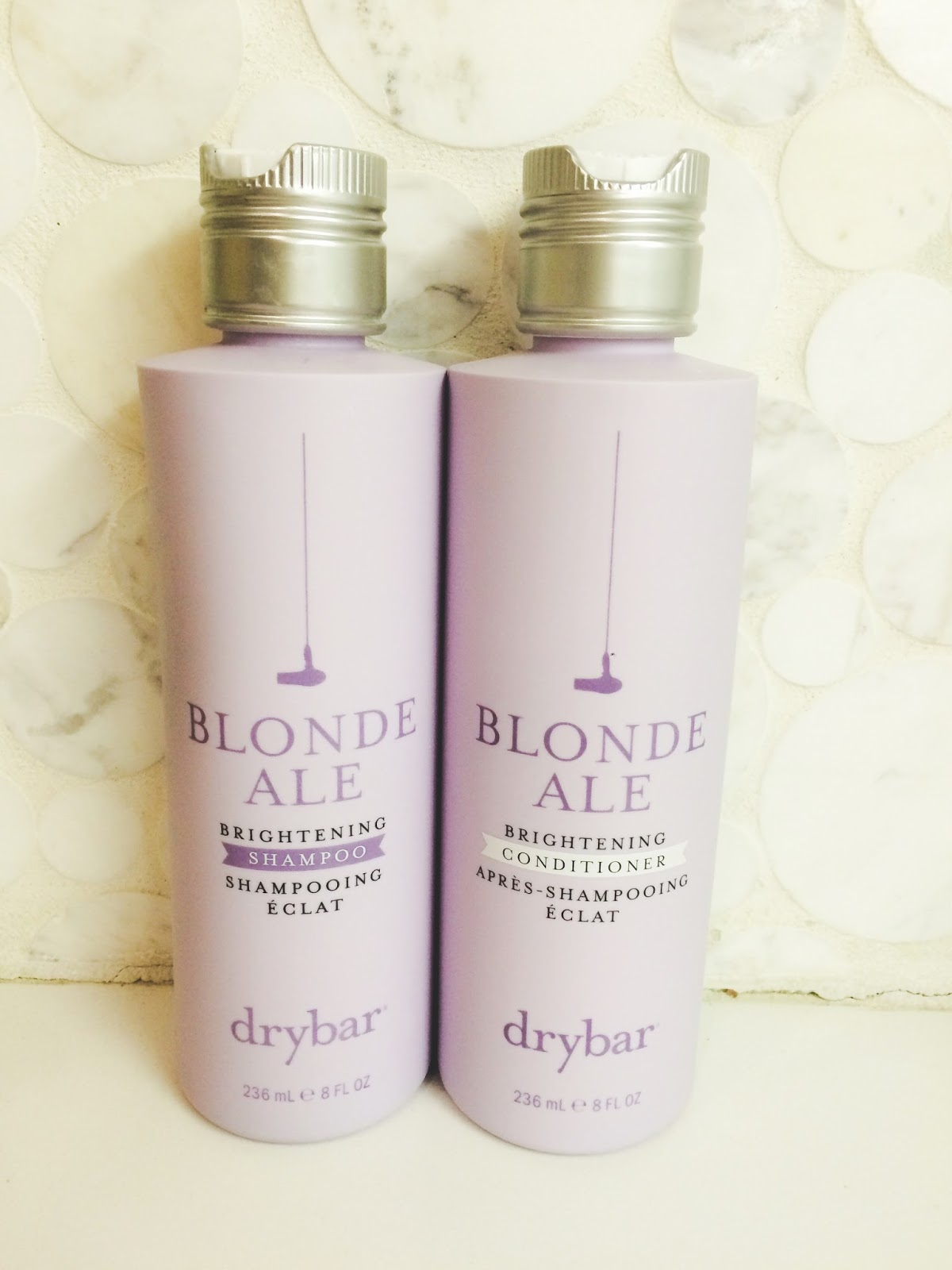 Drybar S New Blonde Ale Brightening Shampoo Is It Right For You