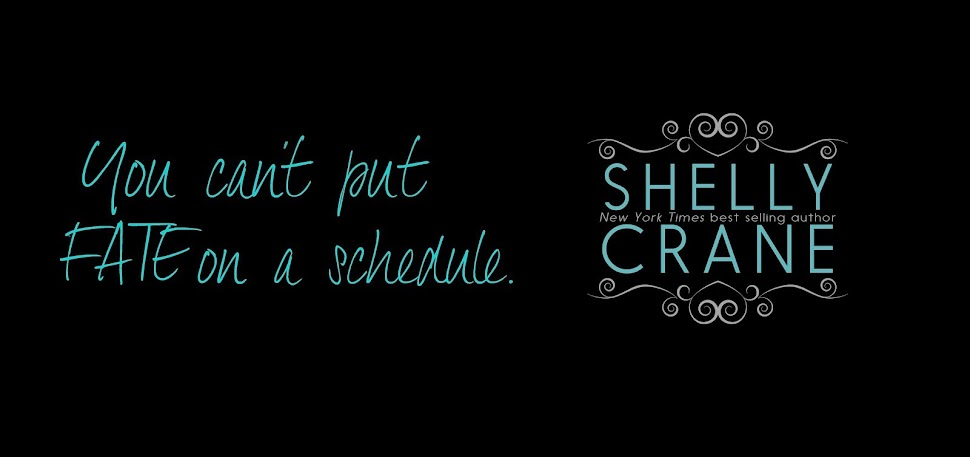 Shelly Crane Speaks - NYT & USA Today Bestselling Author