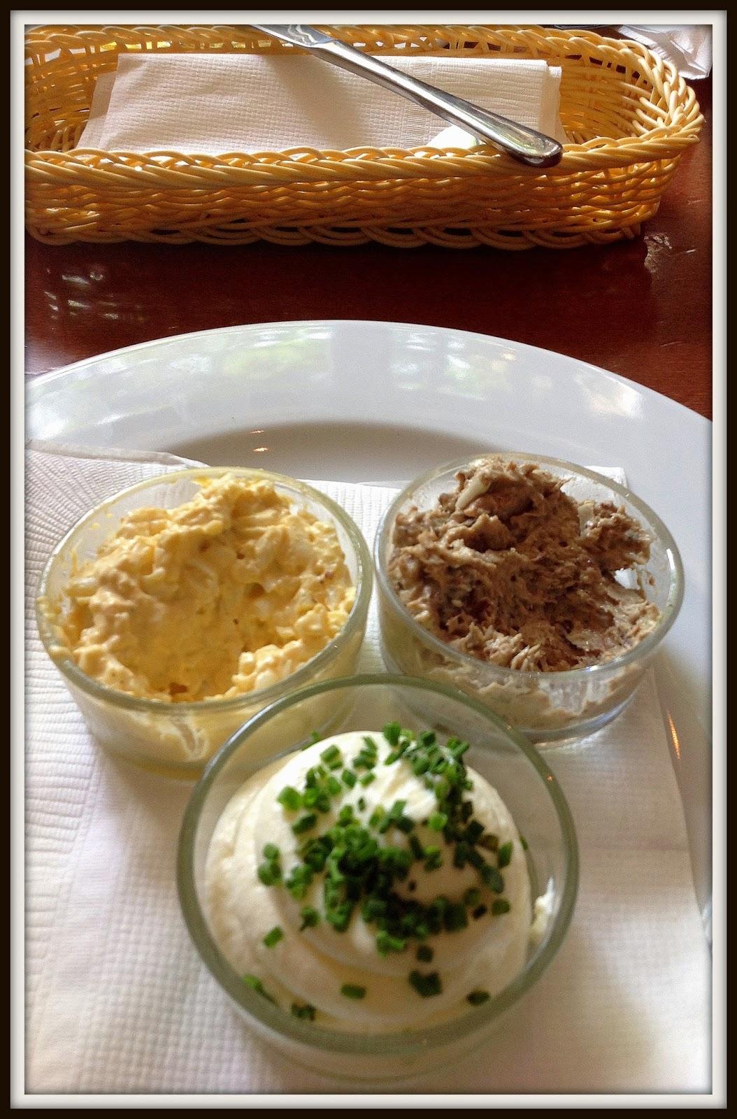 śniadanie,  zestawy śniadaniowe, Dynia Resto Bar,