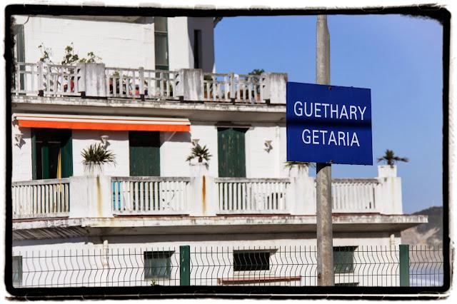 guéthary,pays basque,été indien