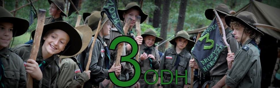 3 Olsztyńska Drużyna Harcerzy