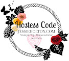 April Hostess Code ** ZM34NQJ6 ** UPDATED MONTHLY