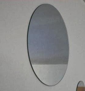 Hogar decoraci n y dise o decoracion de ba os for Espejos redondos decorativos