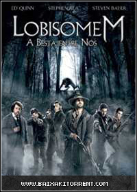 Capa Baixar Filme Lobisomem: A Besta Entre Nós DVDRip   Torrent Baixaki Download