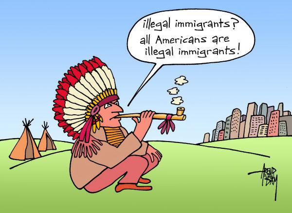 Imigranci – czyli moja neverending story