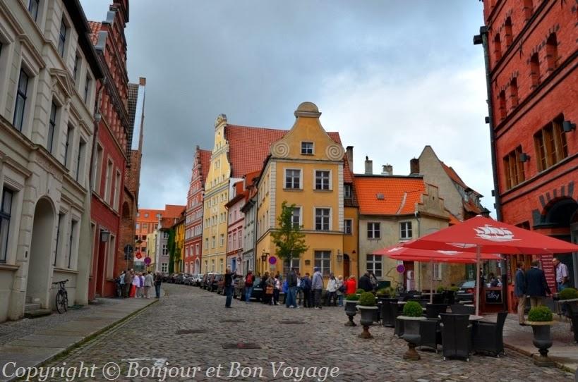 Stralsund Germany  city images : Stralsund Germany