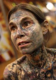 Origen, simbolismo e historia de los primeros tatuajes