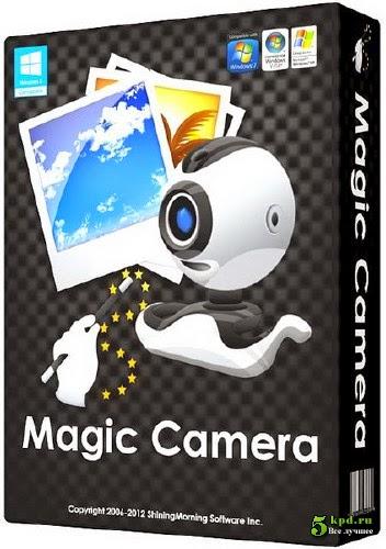 magic camera full version free download