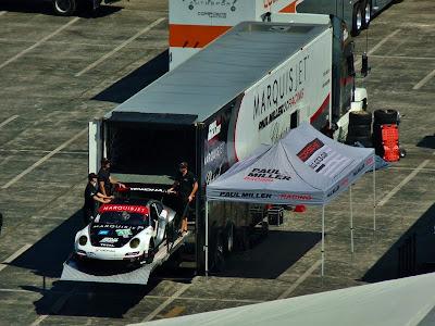 Paul Miller Racing #48