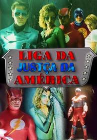 Liga da Justi�a da Am�rica Dublado