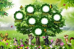 El arte de Estudiar Árbol Genealógico