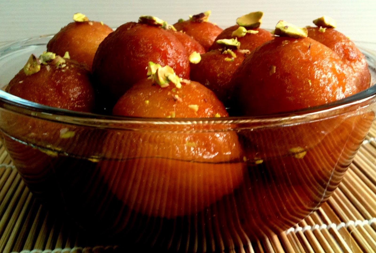Displaying 19 gt  Images For - Gulab Jamun Recipe In English   Gulab Jamun Recipe In English