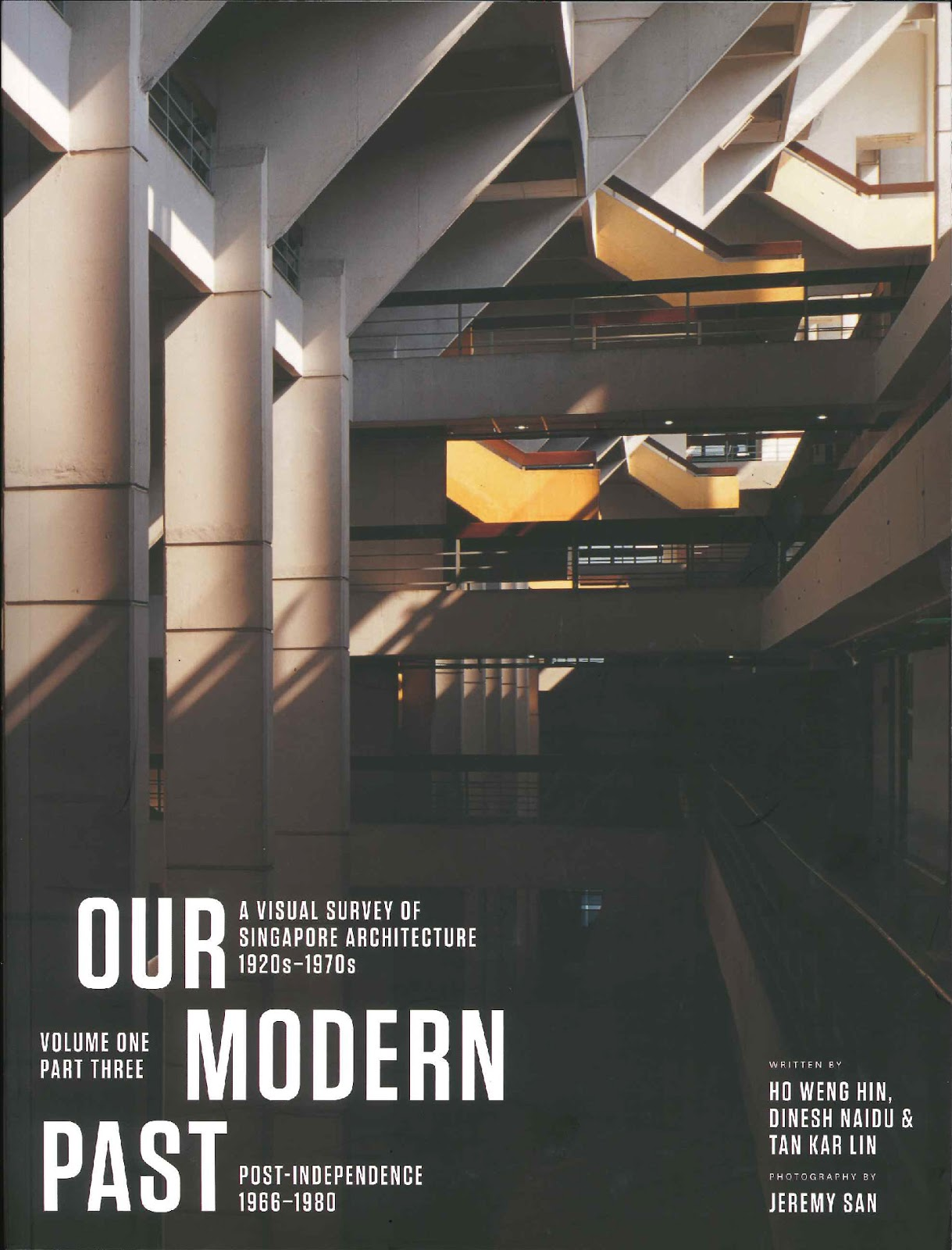 Notable Architecture our modern past - a visual survey of singapore architecture 1920s