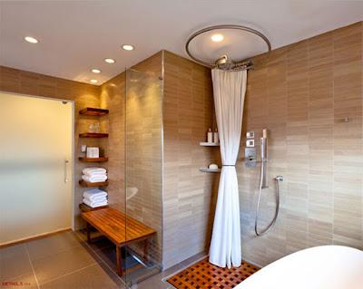 Shopping For Bathroom Showers