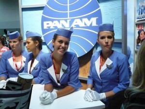 Pan Am Season 1 Episode 4 - Eastern Exposure