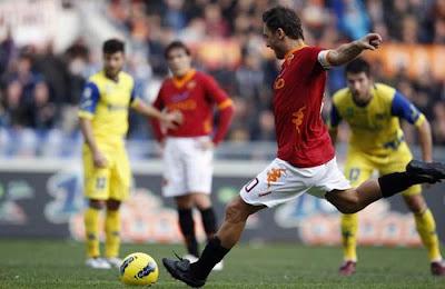AS Roma 2 - 0 Chievo (1)