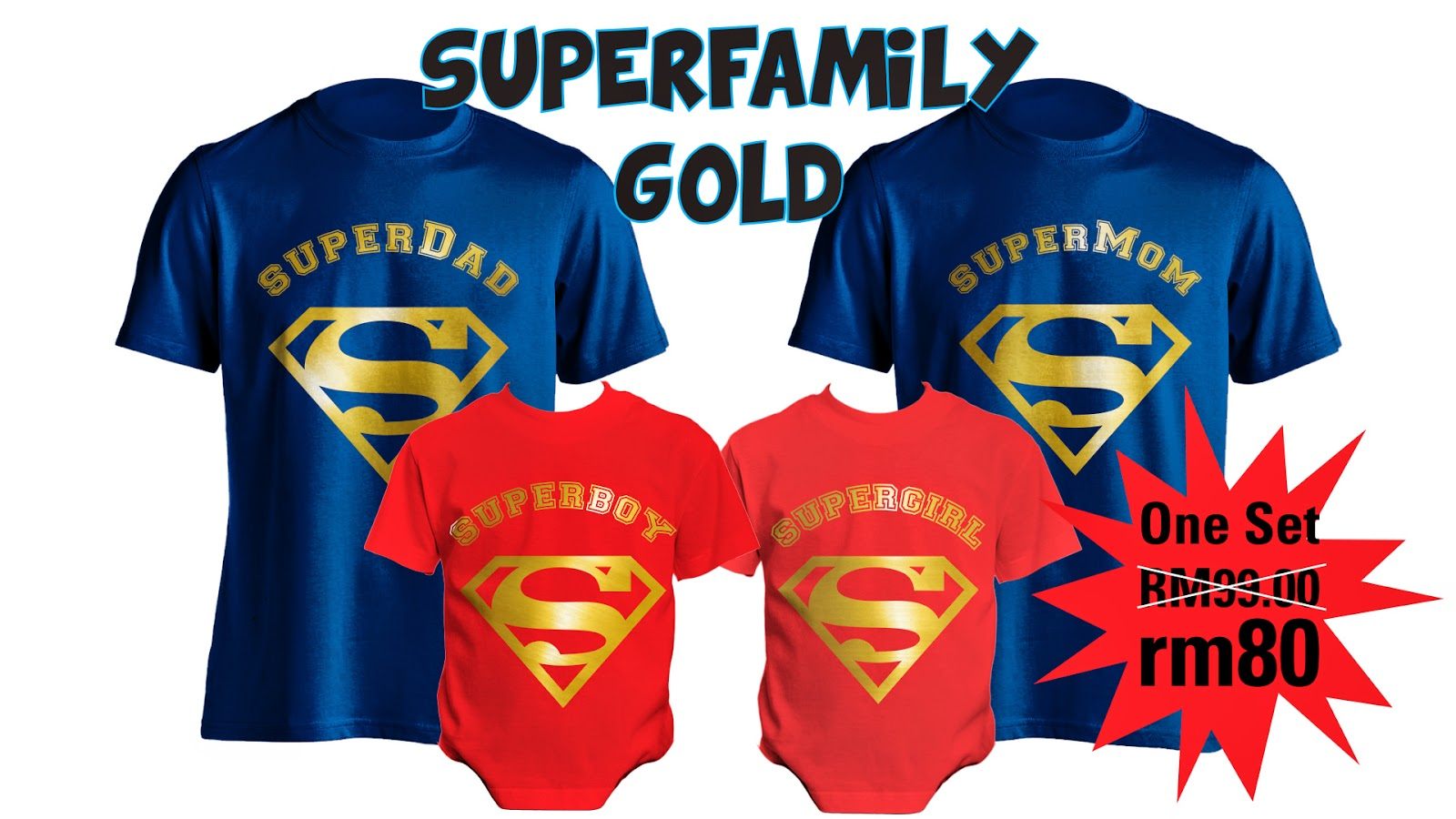 family apparel design