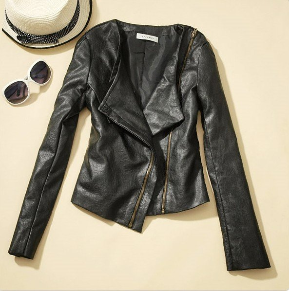 Find great deals on eBay for cheap leather jacket women. Shop with confidence.