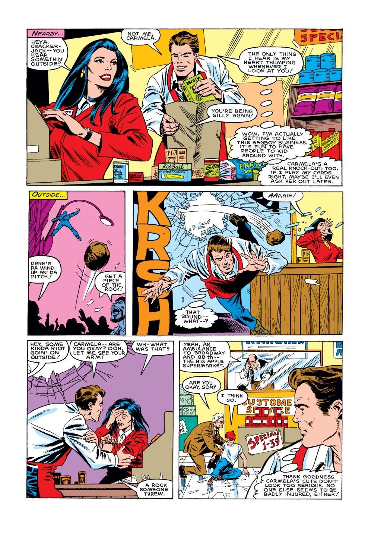 Captain America (1968) Issue #307 #235 - English 11