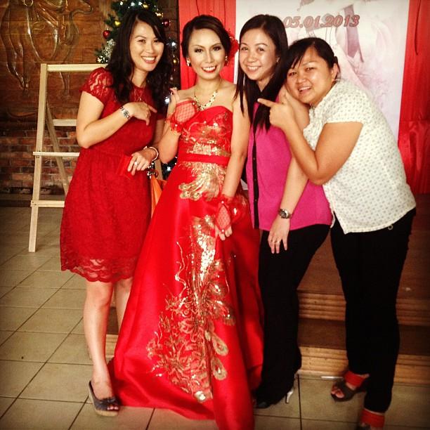 Jofanna bridal blog giveaways