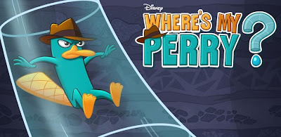 WHERE'S MY PERRY? APK UPDATE [FULL]