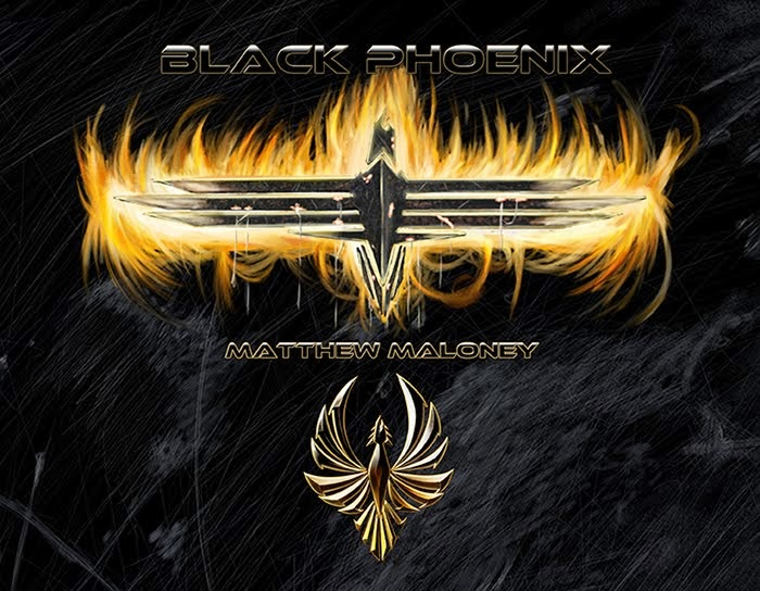 Black Phoenix Central