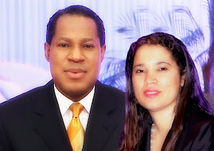 Pastor Chris – Christ Embasy
