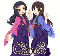 ClariS. Rainy Day