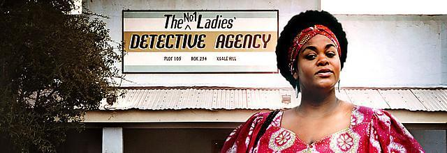 mma precious ramotswe 1 ladies detective agency tours: bringing mma ramotswe to life - see 8 traveler  reviews  mccall smith's beloved detective stories about precious ramotswe.