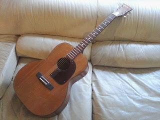 Craigslist Vintage Guitar Hunt: 1960's Airline / Kay ...