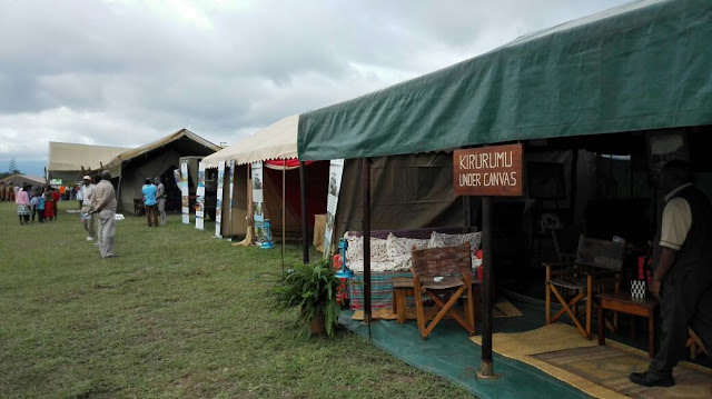 Karibu Travel Markets 2015 Arusha