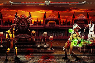 Mortal Kombat 2012 Full Version