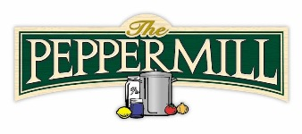 The Peppermill Blog