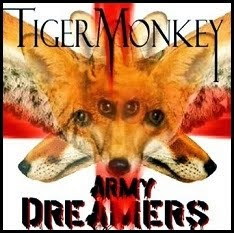 TigerMonkey - Army Dreamers