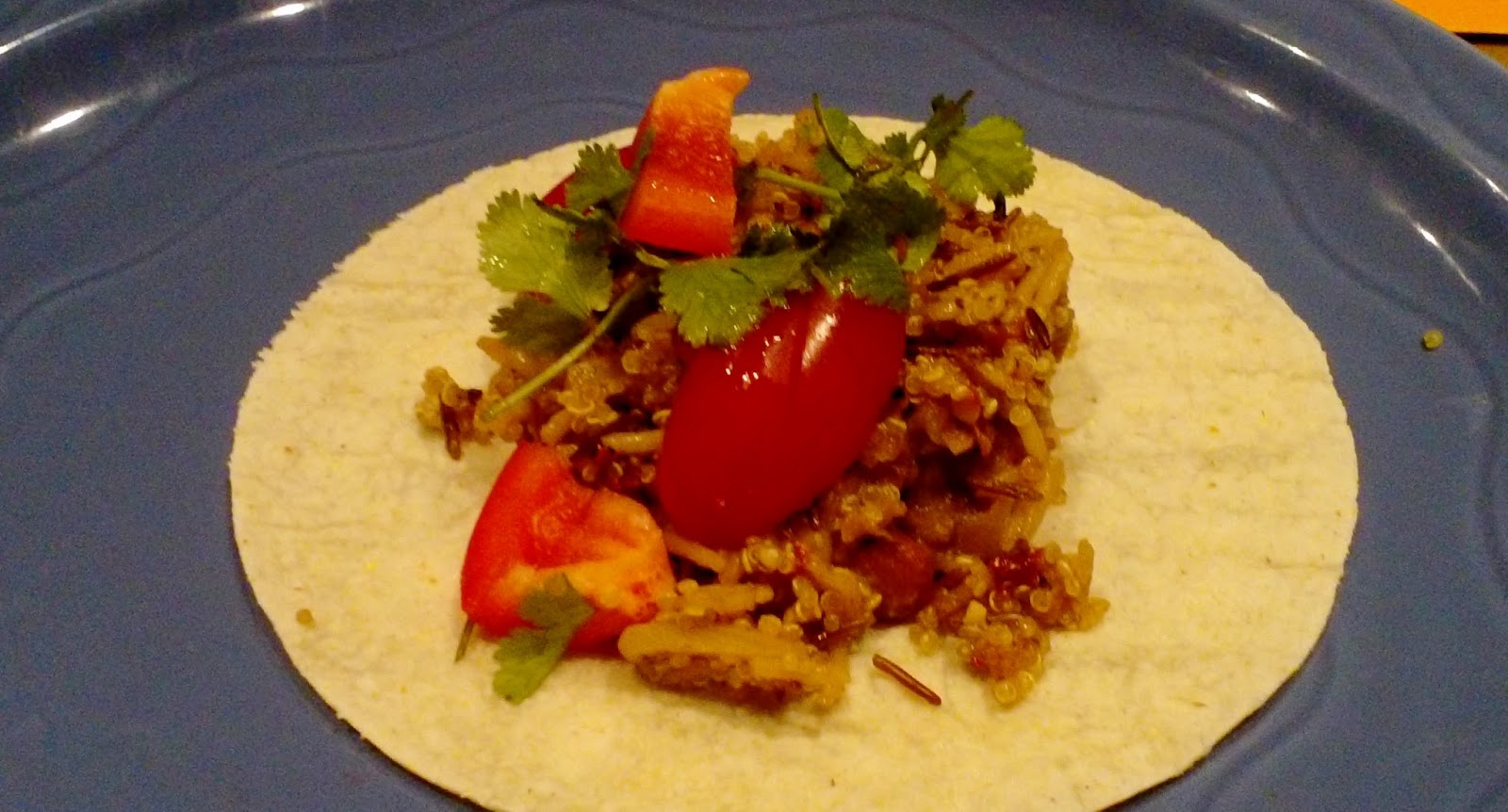 The Omnivore and the Vegetarian: Refried Beans Without the ...