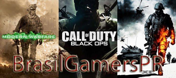 Brasil Gamers PR