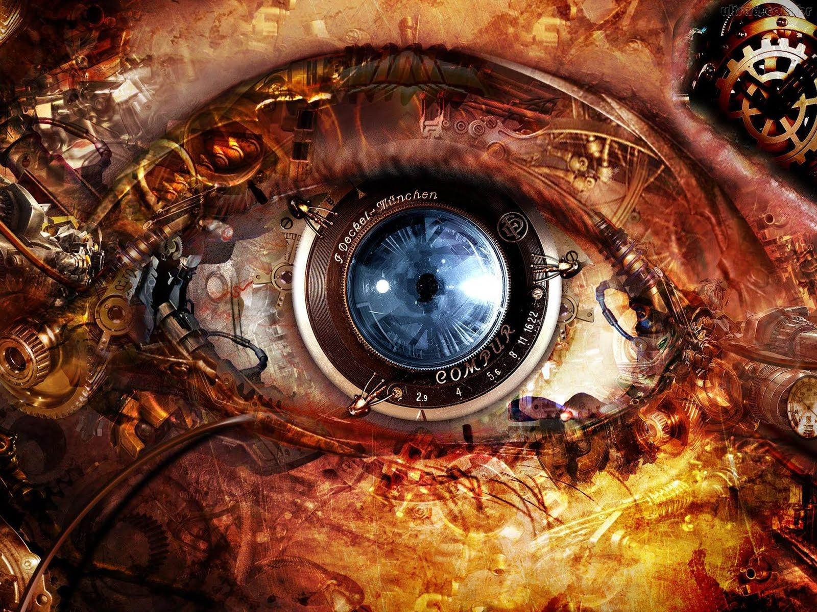 De Olho nos Humanos.
